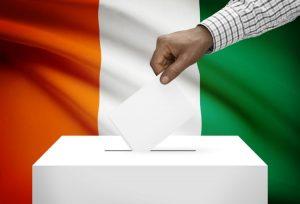 La Cote d'Ivoire sera bénie  et restaurée par votre enrôlement et votre vote